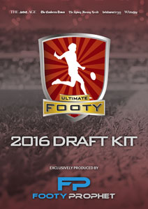 Draft Kit Cover